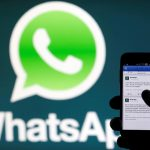 Create your identity through your whatsapp account