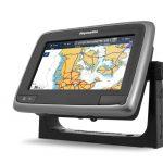 Fishfinder GPS combo 1
