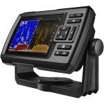 Fishfinder GPS combo