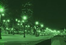 I recommend reading this before getting a night vision camera