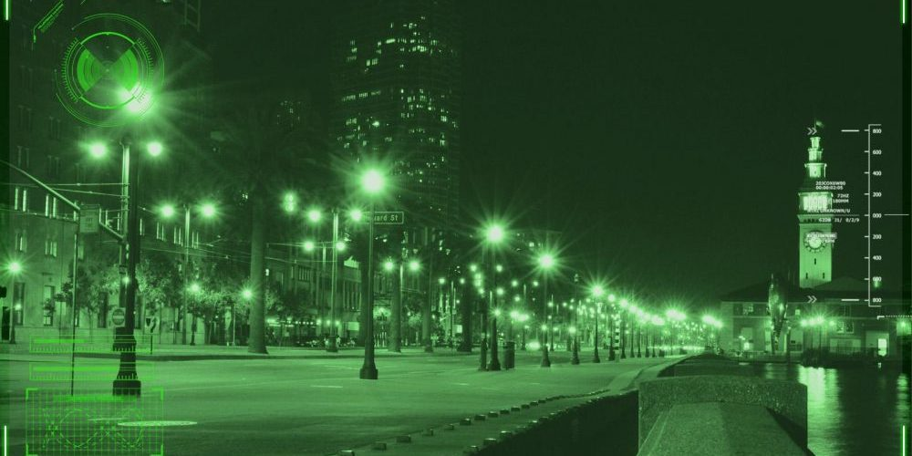 I recommend reading this before getting a night vision camera | Creativecontrast-be creative and innovative