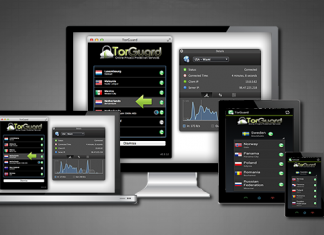 Read TorGuard Review for the best VPN services!
