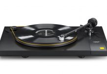 The Best TURNTABLES Of 2018 For Every Music Enthusiast
