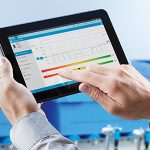 The guest data is recorded in a more consistent and accurate way in visitor management software