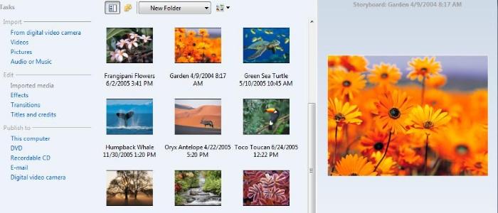 iMovie for Windows alternative