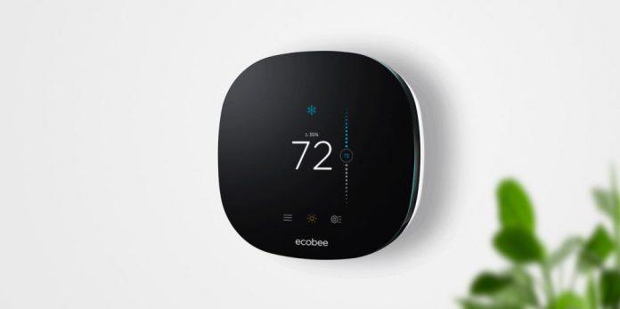 Ecobee3 vs Ecobee 4