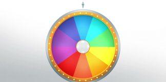 decision wheel