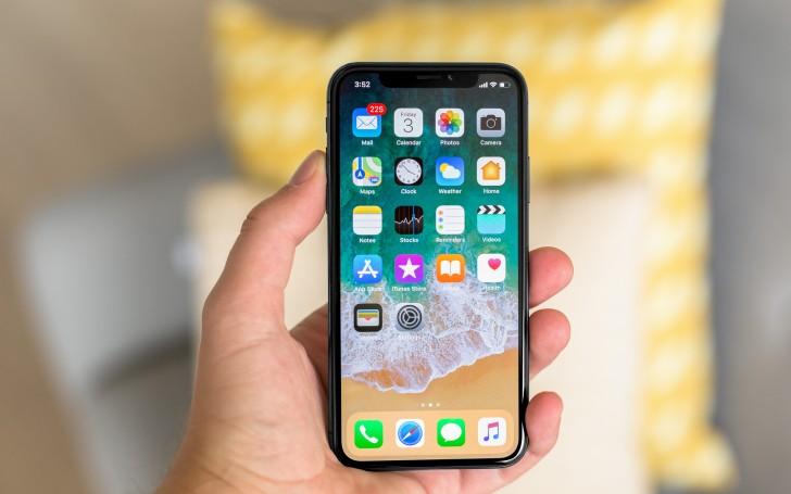 where to repair iphone x