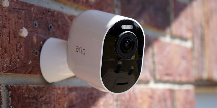Smart Security Cameras Which One to Buy